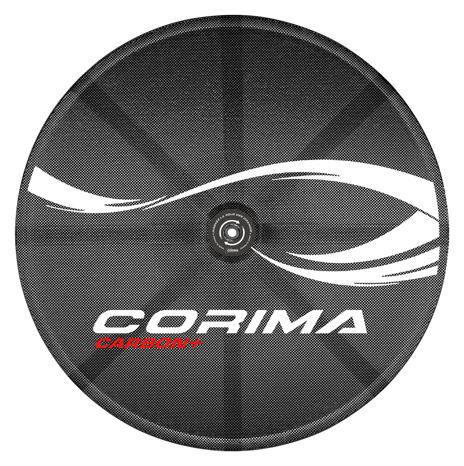 Rear CORIMA Disc C+ D Dx